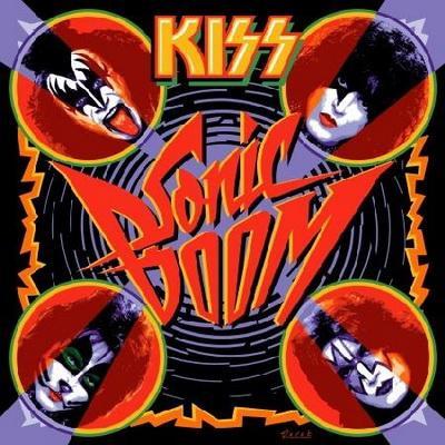 Kiss - Sonic Boom (2009)