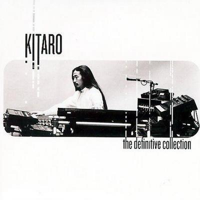 Kitaro - The Definitive Collection (2008)