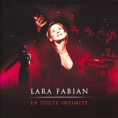 Lara Fabian - En Toute Intimite (Live)(2003)