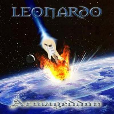 Leonardo - Armageddon (2010)