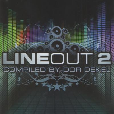 Сборник: Line Out 2 (2009)xd;