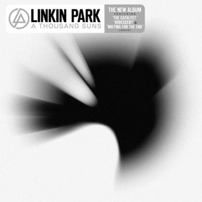 Linkin Park - A Thousand Suns (2010)