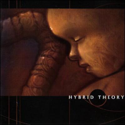 Linkin Park - Hybrid Theory EP (1999)