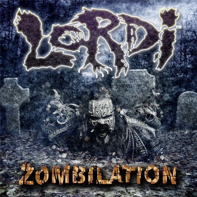 Lordi - Zombilation (2009)
