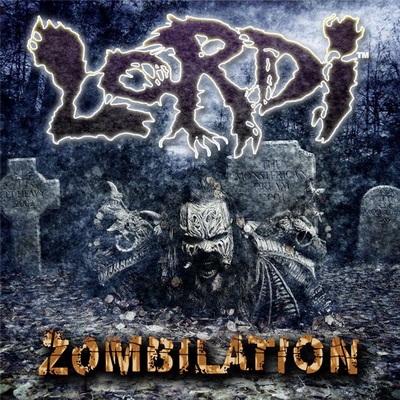 Lordi - Zombilation (2009)
