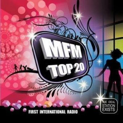 VA - MFM Top 20 September (2010)