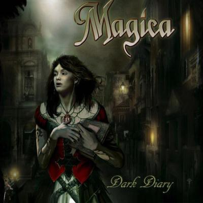 Magica - Dark Diary (2010)
