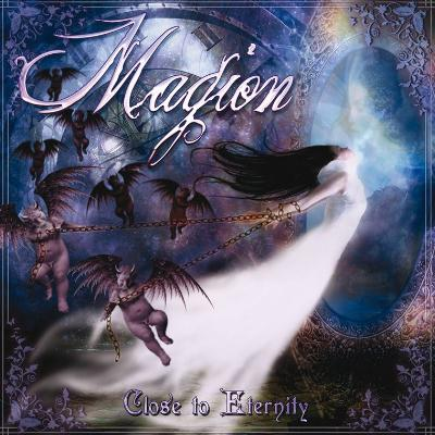 Magion - Close To Enternity (2010)