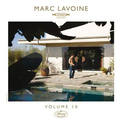 Marc Lavoine - Volume 10 (2009)