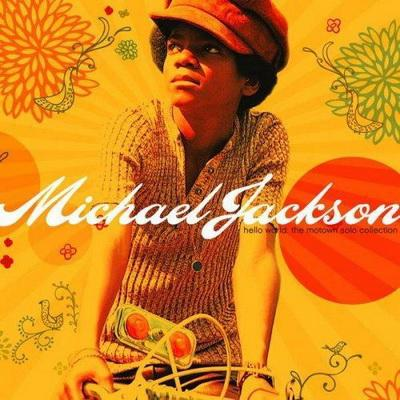 Michael Jackson - Hello World (The Motown Solo Collection) (2009)