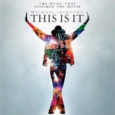 Michael Jackson - This Is It (OST) (2CD) (2009)