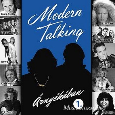 Сборник: Modern Talking - Arnyekaban (2009)