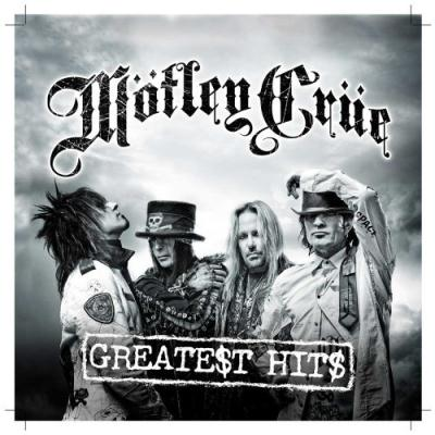Motley Crue - Greatest Hits (2009)