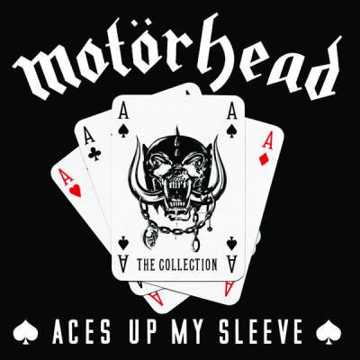 Motorhead - Aces Up My Sleeve (2010)