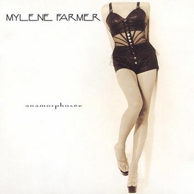 Mylene Farmer – Anamorphosee (1995)