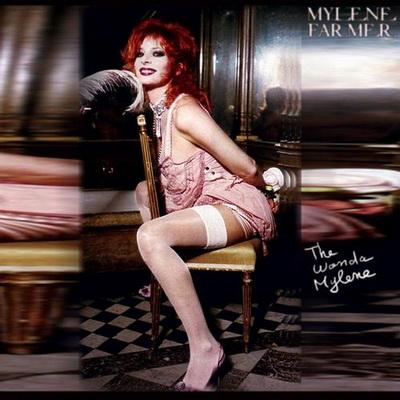 Mylene Farmer - The Wonda Mylene (2009)