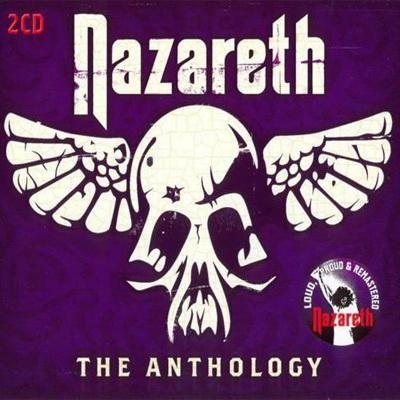 Nazareth - The Anthology (2009) 2CD