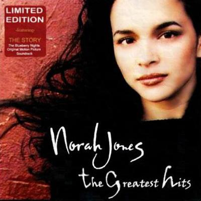 Norah Jones - The Greatest Hits (2008)