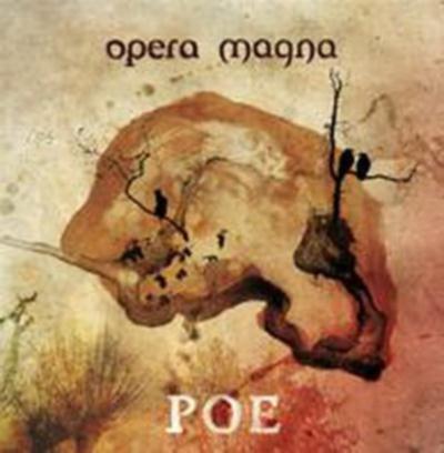 Opera Magna - Poe (2010)