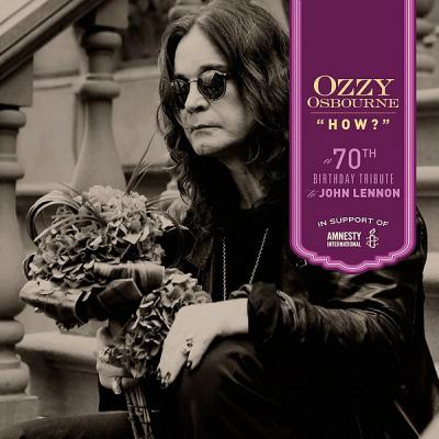 Ozzy Osbourne – How? (2010)