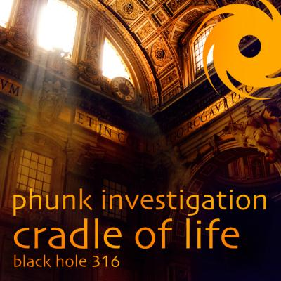 Phunk Investigation - Cradle Of Life (2010)