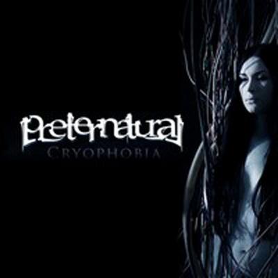 Preternatural - Cryophobia (2010)