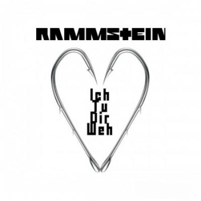 Rammstein - Ich Tu Dir Weh (CD-Single) (2010)