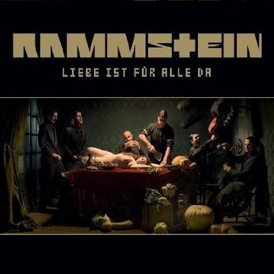Rammstein - Liebe Ist Fur Alle Da (Special Edition) (2009)
