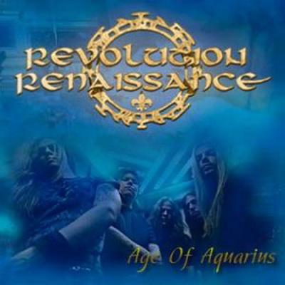 Revolution Renaissance - Age Of Aquarius (2009)