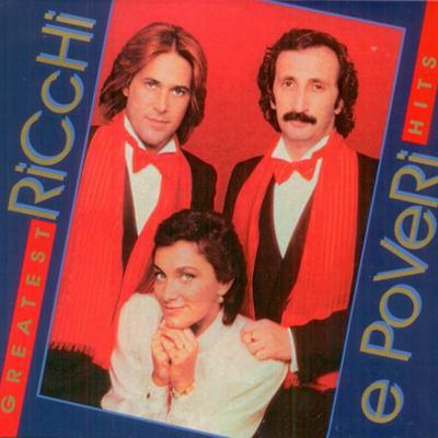 Ricchi e Poveri - Greatest Hits (2CD) (2009)