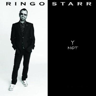 Ringo Starr - Y Not (2010)xd;