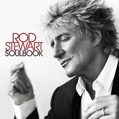 Rod Stewart - Soulbook (2009)