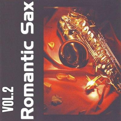 Сборник: Romantic Sax Vol.2 (2007)xd;