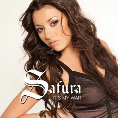 Safura - It's My War (2010)