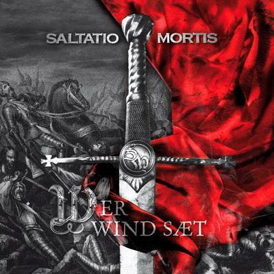 Saltatio Mortis - Wer Wind Sat (2009)
