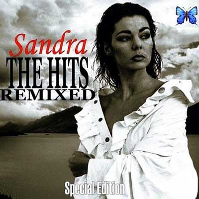 Sandra - The Hits Remixed (Special Edition) (2009)xd;