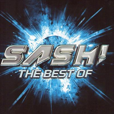 Sash! - The Best Of (2008) (2CD)