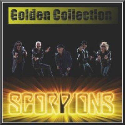 Scorpions - Golden Collection (2CD)(2010)