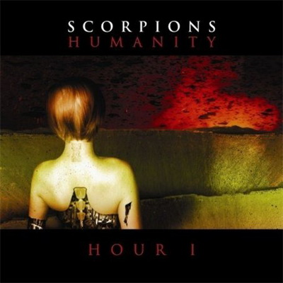 Scorpions – Humanity: Hour I (2007)
