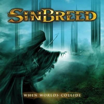 Sinbreed - When Worlds Collide (2010)