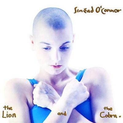Sinead O'Connor - The Lion and the Cobra (1987)