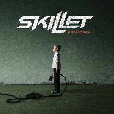 Skillet - Comatose (2006)
