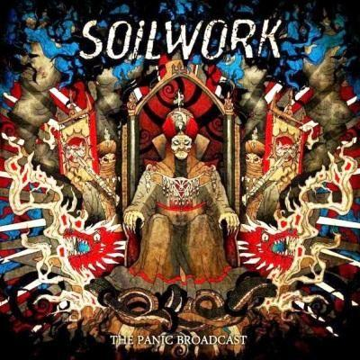 Soilwork - The Panic Broadcast (Deluxe Edition) (2010)