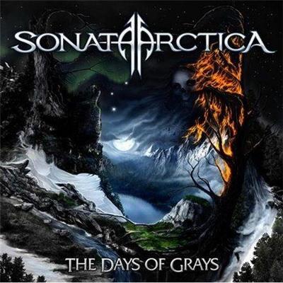 Sonata Arctica - The Days of Grays (2009)
