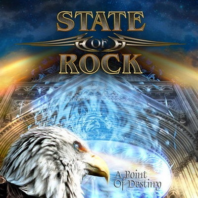 State Of Rock - A Point Of Destiny (2010)