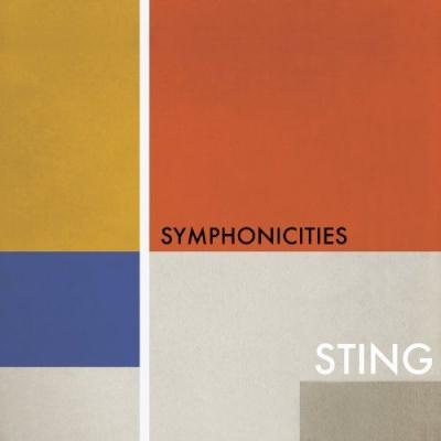 Sting - Symphonicities (2010)