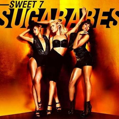 Sugababes - Sweet 7 (2010)xd;
