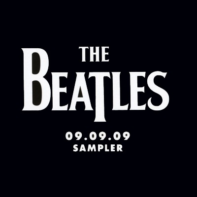 The Beatles - 09.09.09 Sampler (2009)