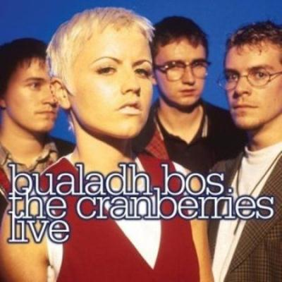 The Cranberries - Bualadh Bos: The Cranberries Live (2010)