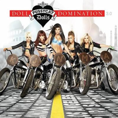 The Pussycat Dolls - Doll Domination 3.0 (2009)